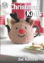 King Cole - Christmas Knits Book 2